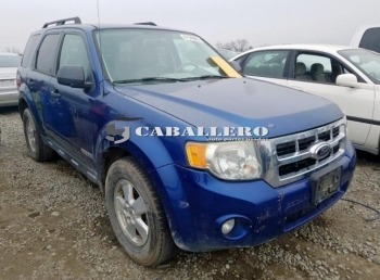 2008 FORD ESCAPE XLT 3.0